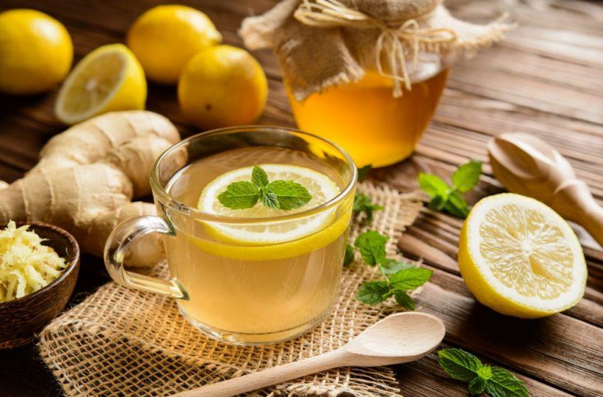 Os benefícios do chá para a saúde