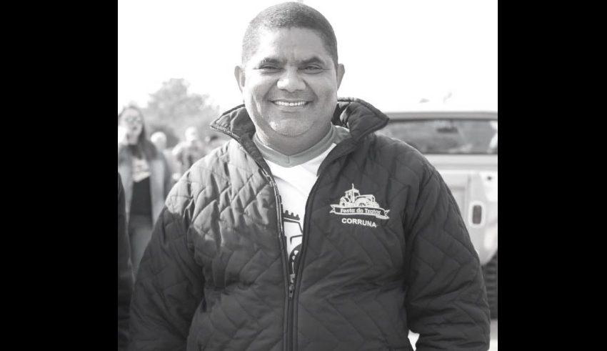 Irineópolis registra mais um óbito por COVID, a vítima foi o secretário de infraestrutura