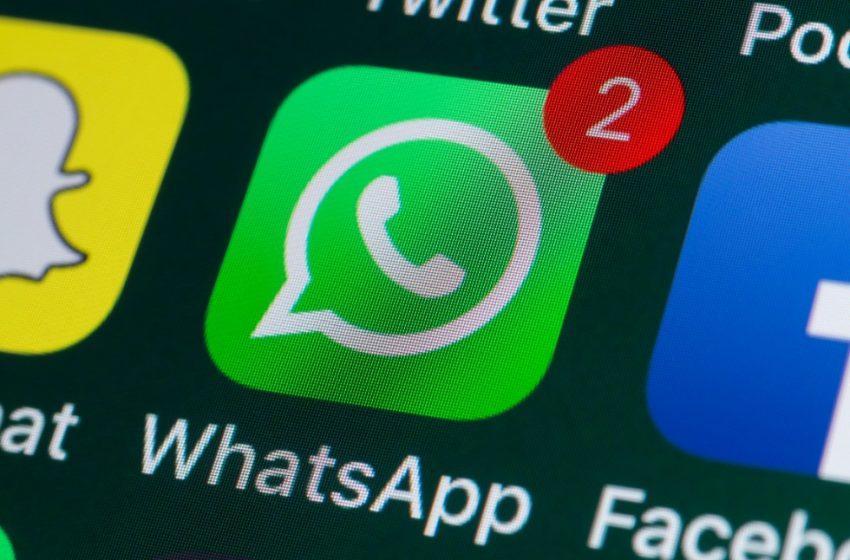 Novo golpe no WhatsApp é aplicado por criminosos em São Mateus do Sul
