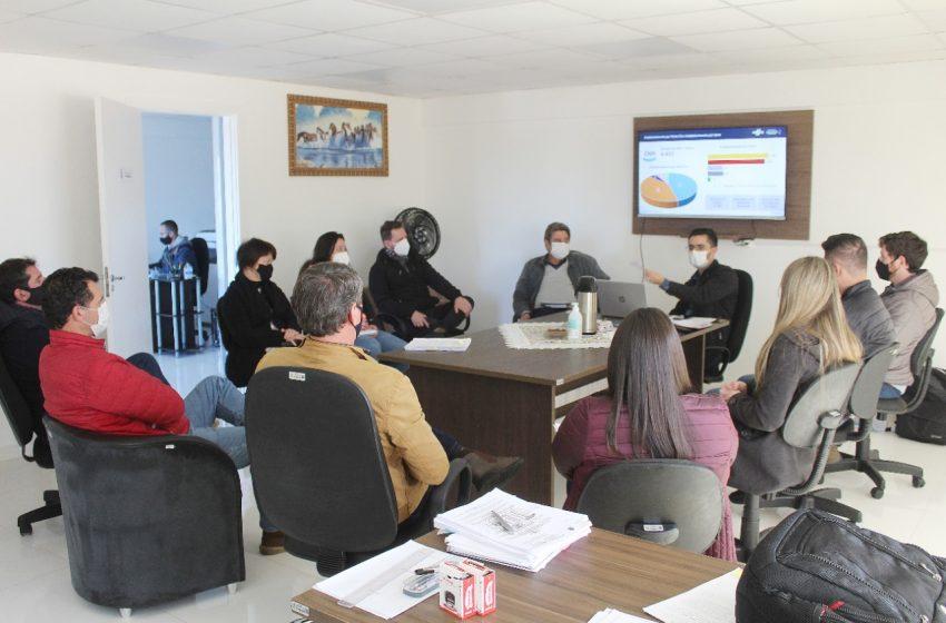 Palmeira desenvolve projeto de acesso à crédito sem juros para empreendedores