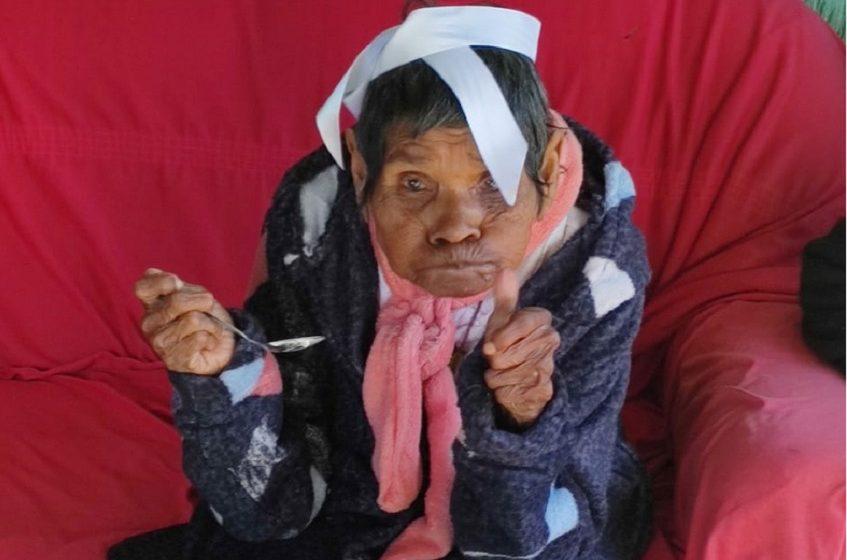 Moradora de Tibagi comemora 121 anos e município busca reconhecimento