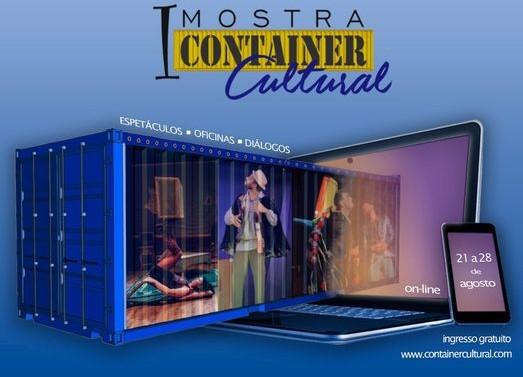 São João do Triunfo vai receber I Mostra Container Cultural