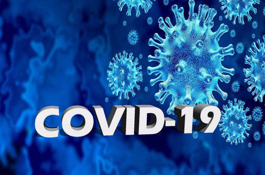 O município de São João do Triunfo possui 20 casos  ativos de COVID-19