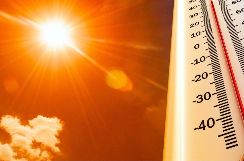 Calor pode chegar a 35°C no Paraná e especialista alerta para possíveis tempestades