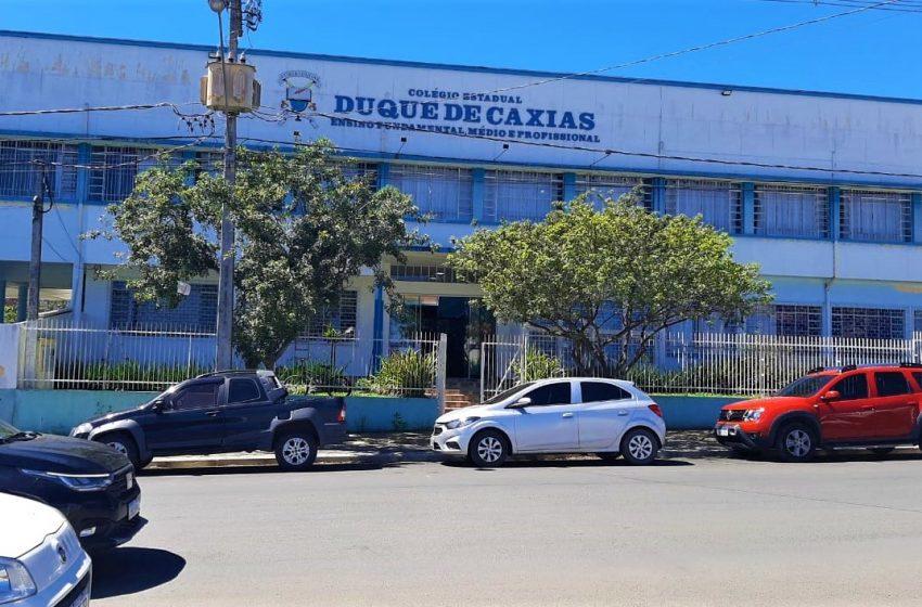 Duque de Caxias recebe autorização para abertura de dois cursos de nível técnico: administração e o técnico agrícola
