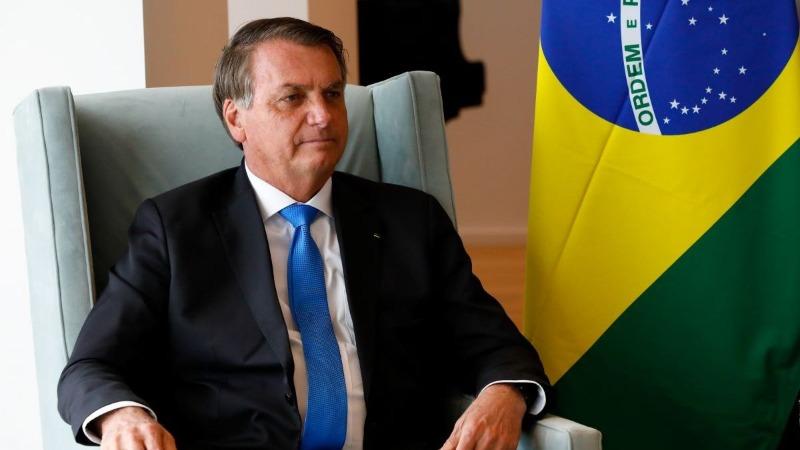 Visita de Bolsonaro aos Campos Gerais é adiada