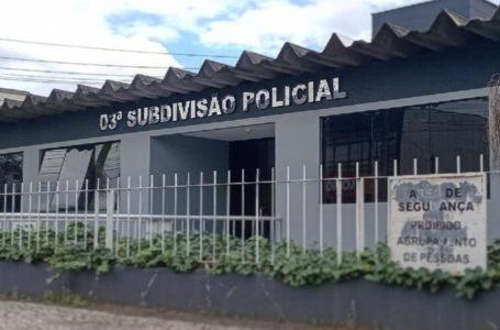 Três testam positivo para Covid-19 na cadeia de São Mateus do Sul e juiz proíbe novos ingressos