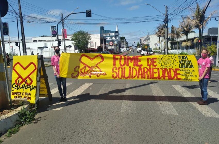 12ª edição do X-Solidário acontece em São Mateus do Sul