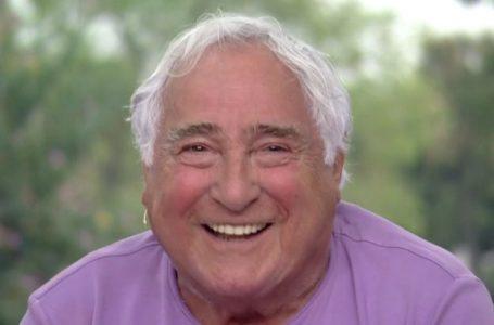Ator Luis Gustavo morre aos 87 anos, vítima de câncer