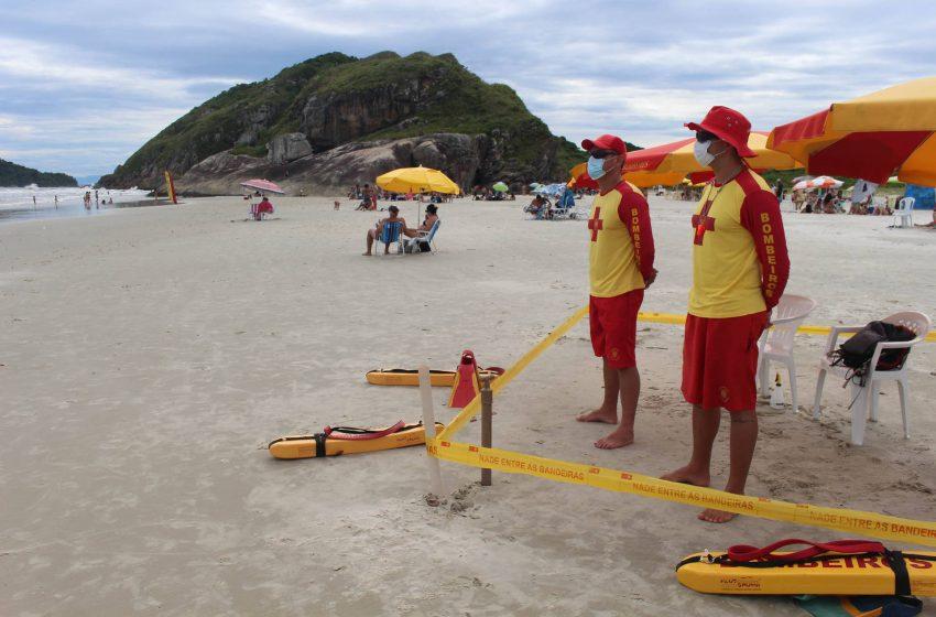 Corpo de Bombeiros faz planejamento especial para o feriado da Independência