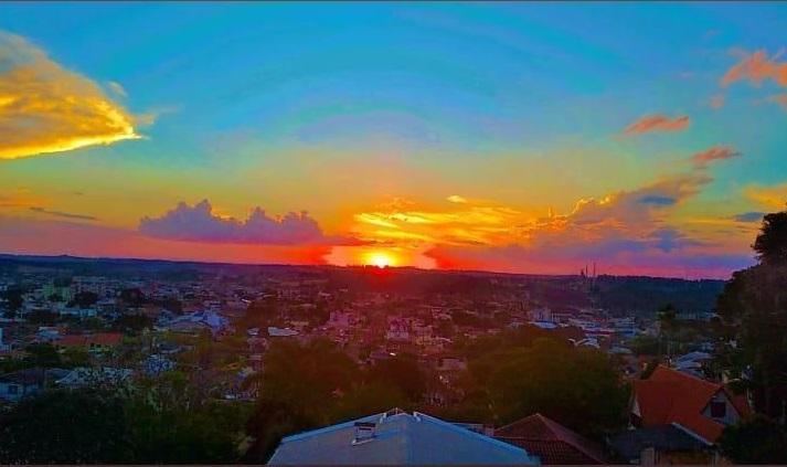 Temperatura nessa semana deve atingir 32ºC em São Mateus do Sul