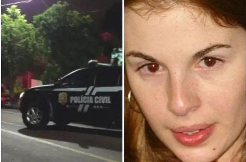 Delegado descarta ligação de morte do policial catarinense com filme lançado