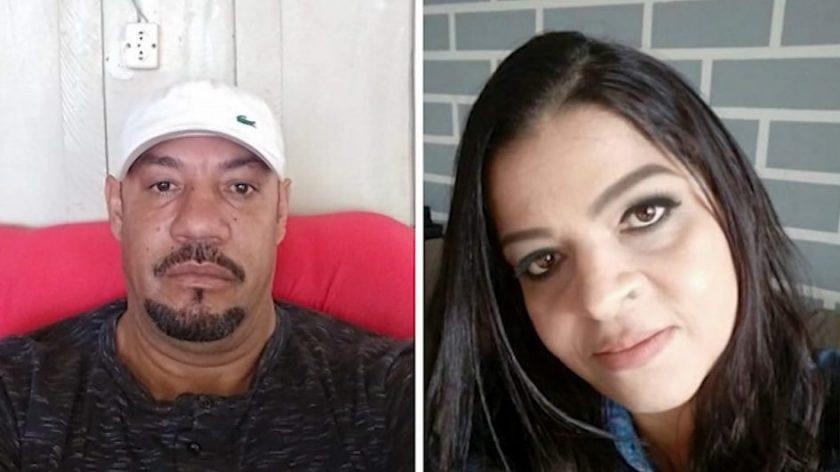 Homem mata esposa e se mata na frente do filho de 5 anos no Paraná