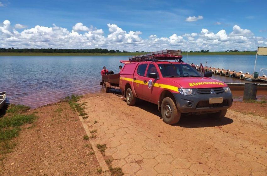 Menino morre afogado em represa no Dia das Crianças no Paraná