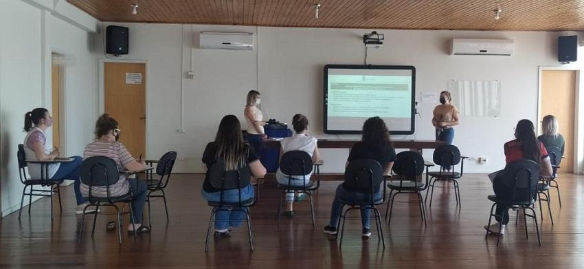 Palmeira anuncia ensino municipal 100% presencial para a próxima semana
