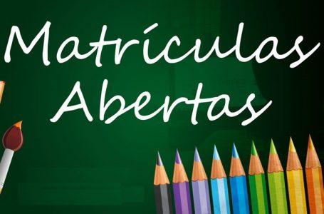 Secretaria de Educação de São Mateus do Sul divulga calendário de matrículas para 2022