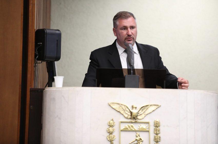Lei Estadual permite ensino domiciliar no Paraná; deputado Bacil é um dos coautores