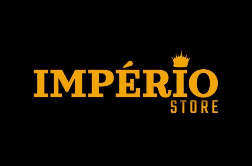 Império Store inaugura nesse sábado (02), com o que há de melhor para o público masculino