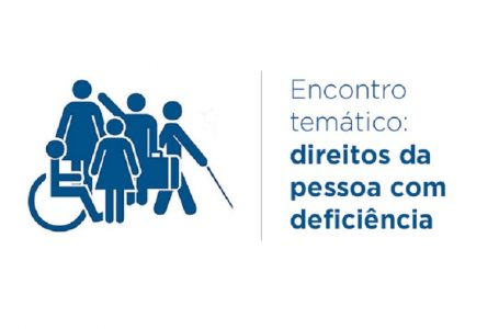 Palmeira promove encontro temático virtual sobre os direitos da pessoa com deficiência