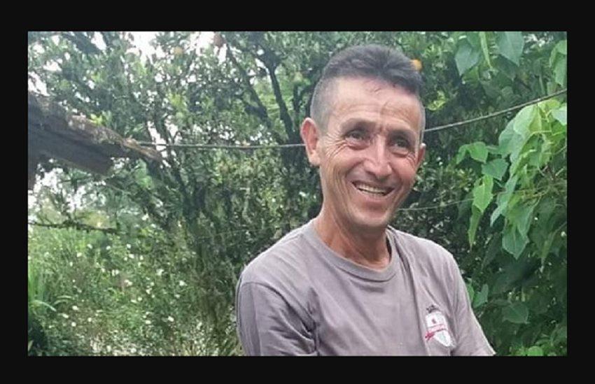 Bombeiros encontram corpo de pescador no rio Iguaçu
